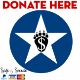 bear donate here button