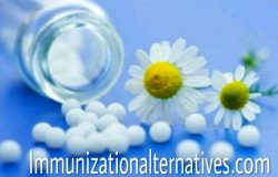 Immunization alternative